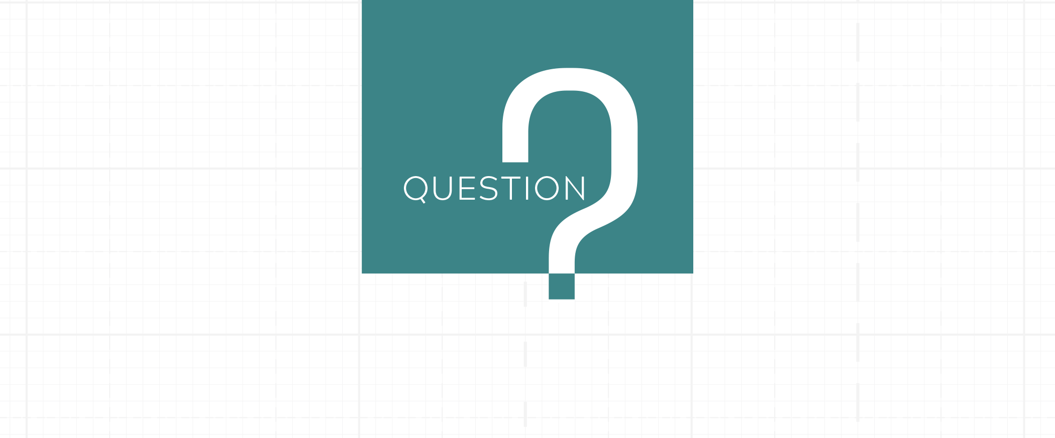Question header illustration