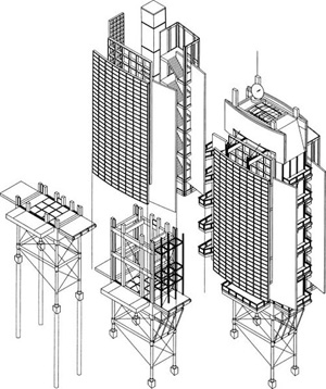 vt architecture thesis