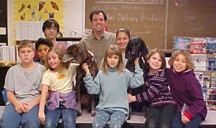 Dog Training Schools Arlington Va